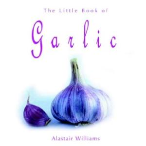 The Little Book of Garlic