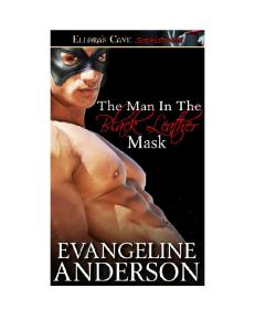 The Man in the Black Leather Mask