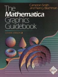 The Mathematica graphics guidebook