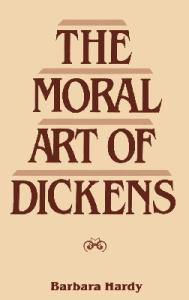 The moral art of Dickens: essays