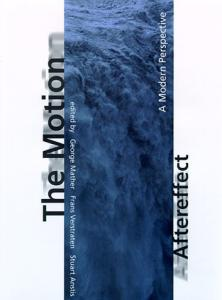 The Motion Aftereffect
