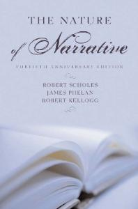 The Nature of Narrative: Fortieth Anniversary Edition, Revised and Expanded