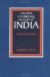 The New Cambridge History of India: Vijayanagara