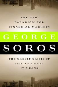 The New Paradigm for Financial Markets: The Credit Crash of 2008 and What It Means