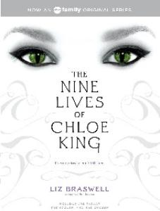 The Nine Lives of Chloe King The Fallen