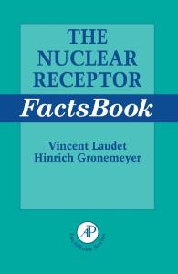 The Nuclear Receptor FactsBook (Factsbook)