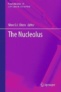 The Nucleolus (Protein Reviews 15)