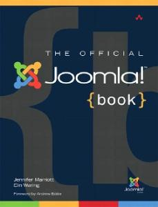 The Official Joomla! Book (Joomla! Press)