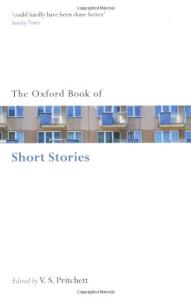 The Oxford Book of Short Stories (Oxford Books of Prose Verse)