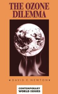 The Ozone Dilemma: A Reference Handbook (Contemporary World Issues)