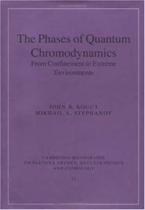 The Phases of Quantum Chromodynamics. From Confinement to Extreme Environments