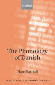 The Phonology of Danish (The Phonology of the World's Languages)