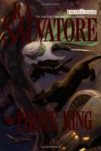 The Pirate King (Forgotten Realms: Transitions, Book 2)