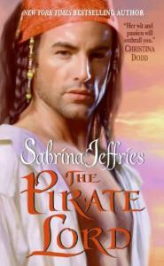 The Pirate Lord (Lord Trilogy Series #1)