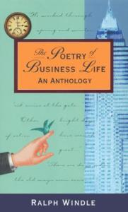 The Poetry of Business Life: An Anthology