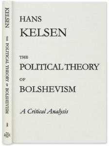 The Political Theory of Bolshevism: A Critical Analysis