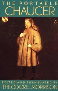 The Portable Chaucer, Revised Edition (Portable Library)