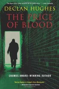 The Price of Blood: An Irish Novel of Suspense