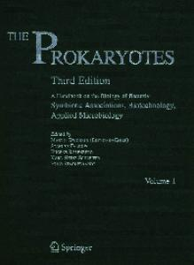 The Prokaryotes:  Symbiotic Associations, Biotechnology, Applied Microbiology