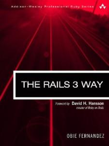 The Rails 3 Way