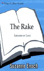 The Rake (Lessons in Love, Book 1)