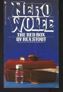 The Red Box: A Nero Wolfe Novel