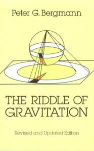 The Riddle of Gravitation: Revised and Updated Edition