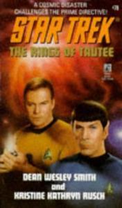 The Rings of Tautee (Star Trek: The Original Series)