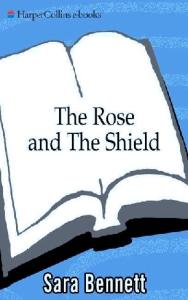 The rose, the shield