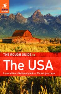 The Rough Guide to the USA (Rough Guide Travel Guides)