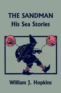 The Sandman 3: His Sea Stories