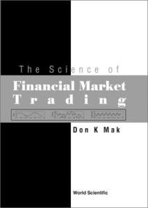 The Science of Financial Market Trading