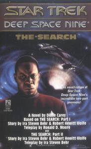 The Search (Star Trek Deep Space Nine)