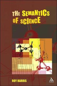 The Semantics Of Science