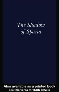 The Shadow of Sparta
