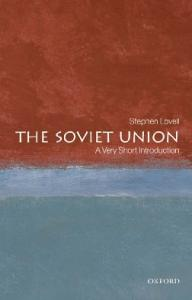 The Soviet Union: A Very Short Introduction (Very Short Introductions)