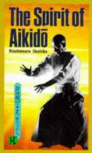 The Spirit of Aikido  Martial Arts   Self Defense