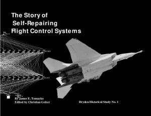 The Story of Self-Repairing Flight Control Systems (Dryden Historical Study)  No. 1