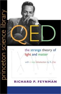 THE STRANGE THEORY OF  QED