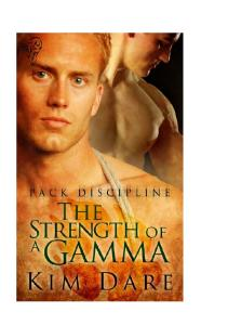 The Strength of a Gamma