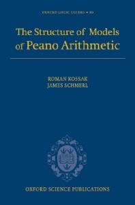 The Structure of Models of Peano Arithmetic