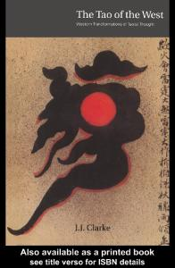 The Tao of the West: Western Transformations of Taoist Thought