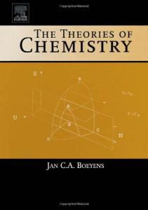 The Theories of Chemistry