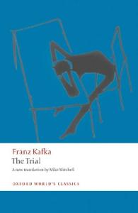 The Trial (Oxford World's Classics)