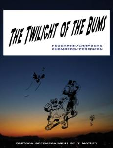 The Twilight Of The Bums