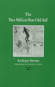 The Two Million-Year-Old Self (Carolyn and Ernest Fay Series in Analytical Psychology)