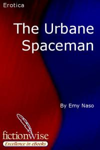The Urbane Spaceman