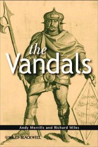 The Vandals (The Peoples of Europe)