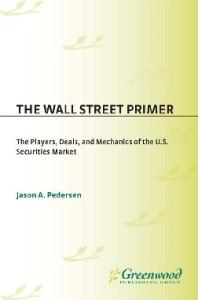 The Wall Street Primer