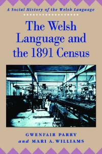 The Welsh Language and the 1891 Census